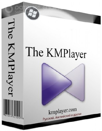 The KMPlayer 4.1.5.6 RePack/Portable by Diakov