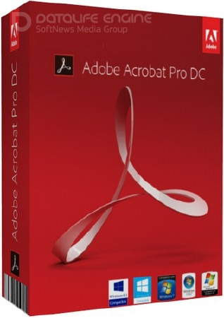 Adobe Acrobat Professional DC 2015.023.20056 RePack by KpoJIuK