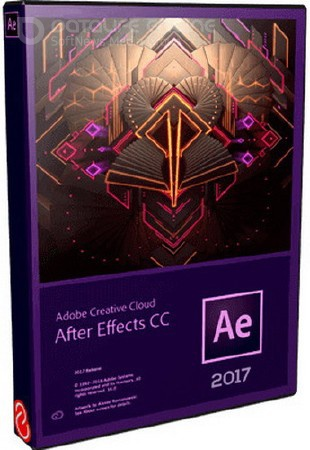 Adobe After Effects CC 2017.1 14.1.0.57 RePack by KpoJIuK