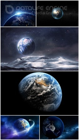 Earth From Space (Part 3)