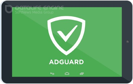 Hacked Adguard Android  2.8.76