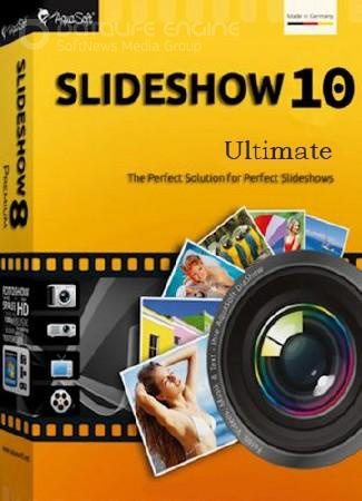 AquaSoft SlideShow 10 Ultimate 10.4.05 (x86/x64)