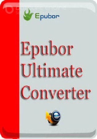 Epubor Ultimate Converter 3.0.9.211 Portable ML/Rus