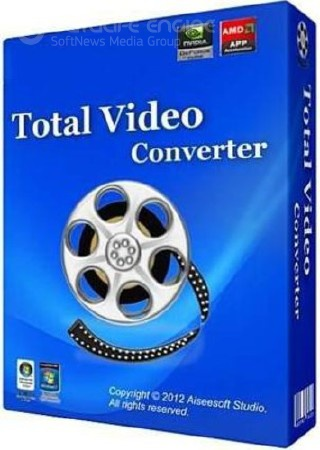 Bigasoft Total Video Converter 5.1.1.6250 Repack by Diakov