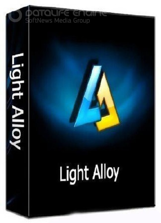 Light Alloy 4.9.2 Build 2516 Final RePack/Portable by D!akov