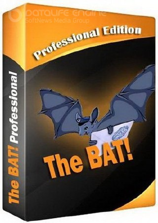 The Bat! Professional Edition 7.4.10 RePack/Portable by D!akov