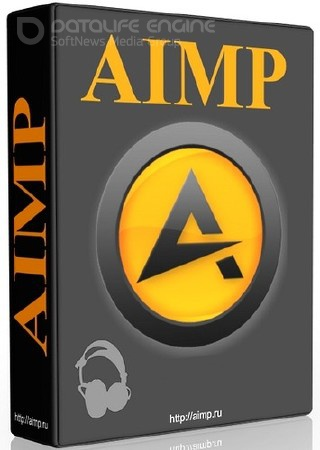 AIMP 4.13 Build 1887 Final RePack/Portable by D!akov