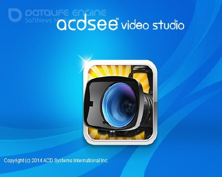 ACDSee Video Studio 2.0.0.360 (x64)