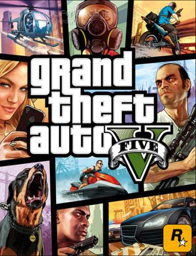 Grand Theft Auto V (v 1.0.877.1/2015/RUS/ENG/MULTi12/RePack от FitGirl)