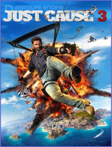 Just Cause 3 XL Edition (2015/RUS/ENG/MULTi10/CPY)