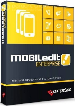 MOBILedit! Enterprise 9.0.0.21797 Portable Ml/Rus