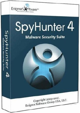 SpyHunter 4.25.6.4782 RePack/Portable by D!akov