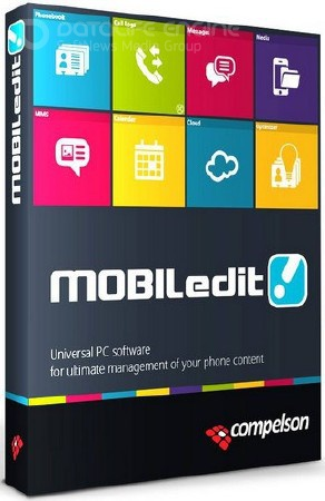 MOBILedit! Enterprise 9.0.0.21825 Portable Ml/Rus