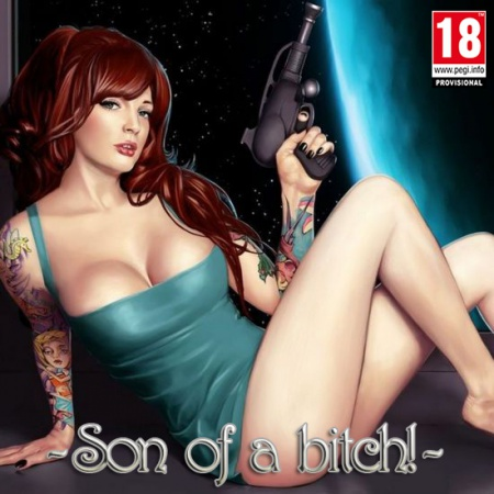 Son of a bitch! / Сукин сын! v0.16 - Подполье (2017/RUS/PC)
