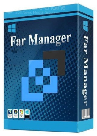 Far Manager 3.0 Build 4949 Stable RePack/Portable by D!akov