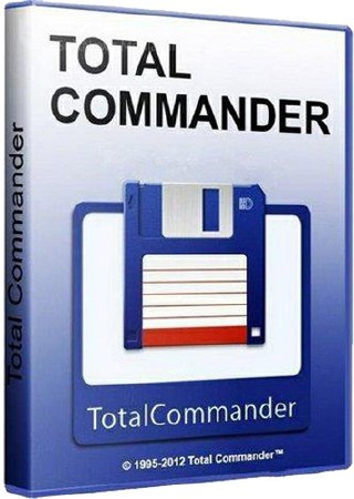 Total Commander 9.0a LitePack  PowerPack 2017.5 Final RePack/Portable by D!akov
