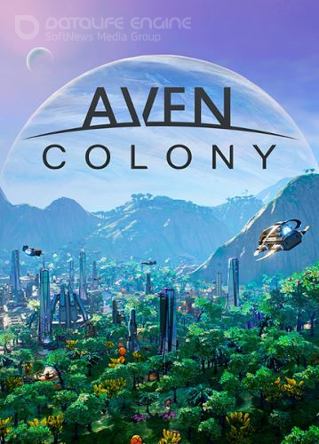 Aven Colony (2017/RUS/ENG/MULTi7)