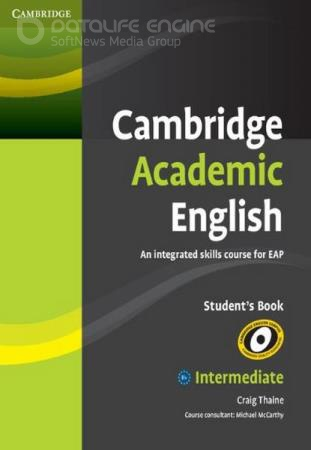 Sowton, C. Hewings M. - Cambridge Academic English Upper-Intermediate Teacher's Book