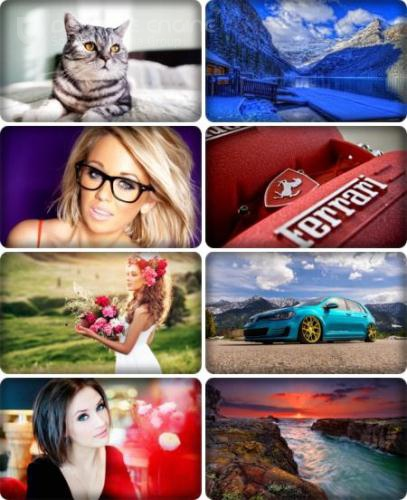 Wallpapers Mixed Pack 47