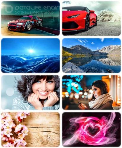 Wallpapers Mixed Pack 57