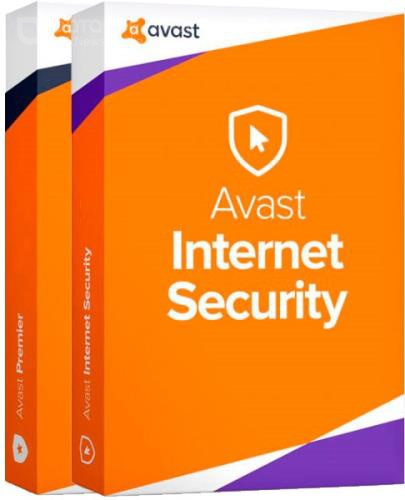 Avast! Internet Security / Premier Antivirus 18.8.2356