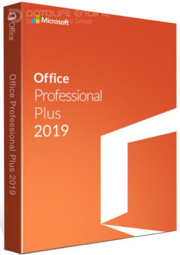 Microsoft Office 2016-2019 Professional Plus / Standard + Visio + Project 16.0.11126.20188 (2019.01) RePack by KpoJIuK