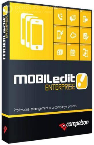 MOBILedit! Enterprise 10.0.1.25088 + Rus