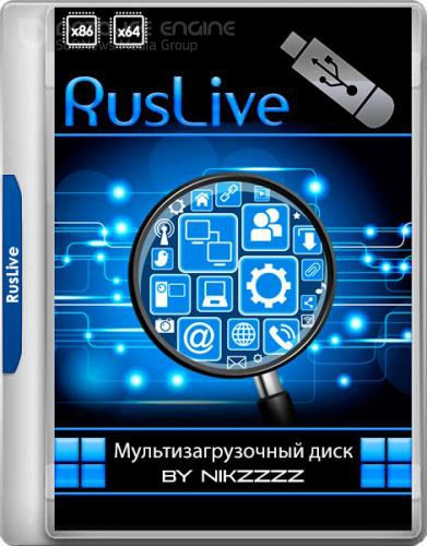 RusLive by Nikzzzz 2019.01.09 (RUS/ENG)