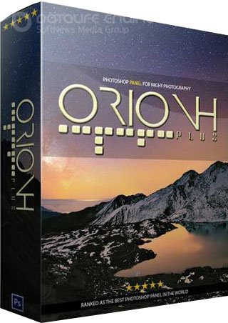 OrionH Plus Photoshop Panel 1.2.1