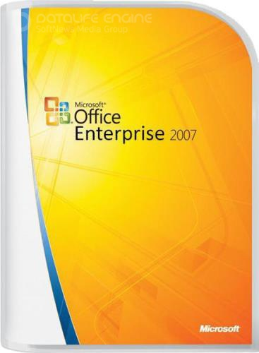 Microsoft Office 2007 SP3 Enterprise 12.0.6807.5000 RePack by SPecialiST v.19.2