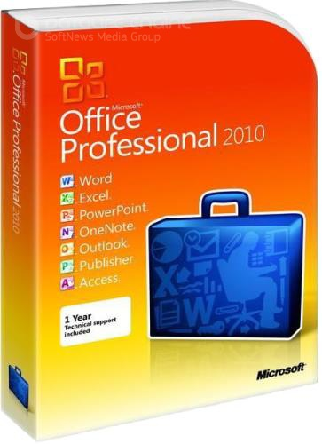 Microsoft Office 2010 SP2 Pro Plus / Standard 14.0.7229.5000 RePack by KpoJIuK (2019.03)