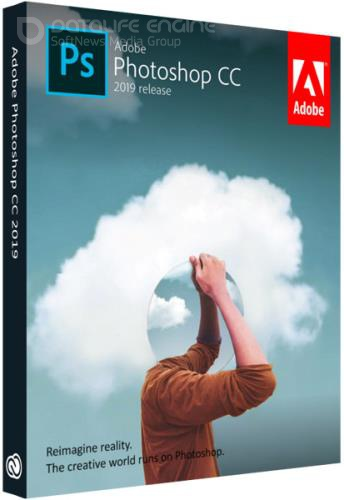 Adobe Photoshop CC 2019 20.0.4.26077 RePack by Pooshock