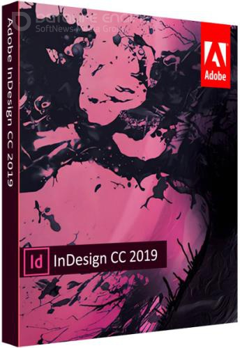 Adobe InDesign CC 2019 14.0.2.324 RePack by KpoJIuK