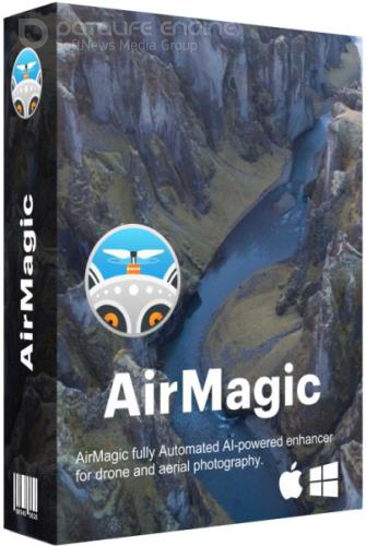 AirMagic 1.0.0.2763 + Portable