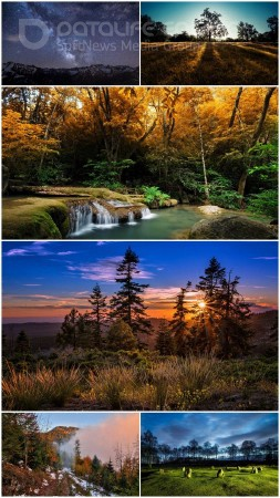 Best nature wallpapers (Part 179)