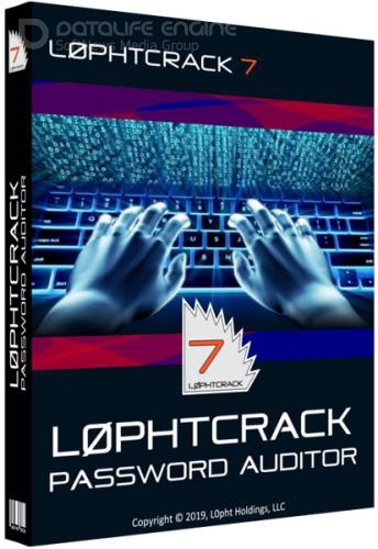 L0phtCrack Password Auditor 7.1.4