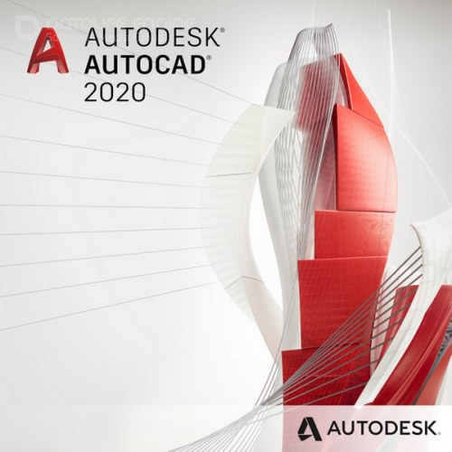 Autodesk AutoCAD 2020 with SPDS by m0nkrus