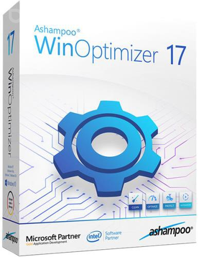 Ashampoo WinOptimizer 17.00.20 Final