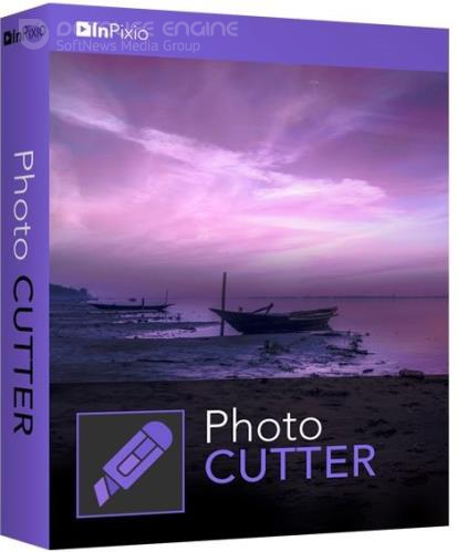 InPixio Photo Cutter 9.1.7026.29784 RePack & Portable by TryRooM