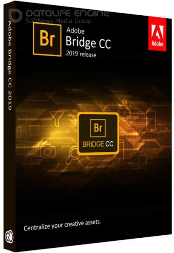 Adobe Bridge CC 2019 9.1.0.338 by m0nkrus