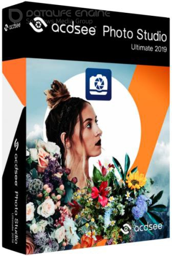 ACDSee Photo Studio Ultimate 2019 12.1.1.1668 Lite RePack by MKN