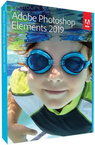 Adobe Photoshop Elements 2019 17.0 Update 1 by m0nkrus
