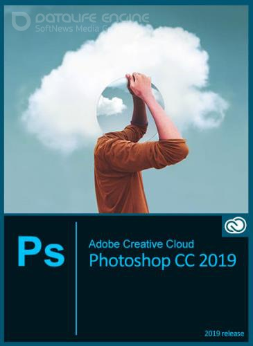 Adobe Photoshop CC 2019 20.0.5 Portable by punsh + Plug-ins
