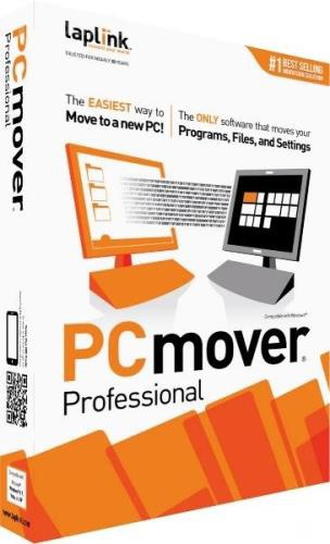 PCmover Professional 11.01.1009.0