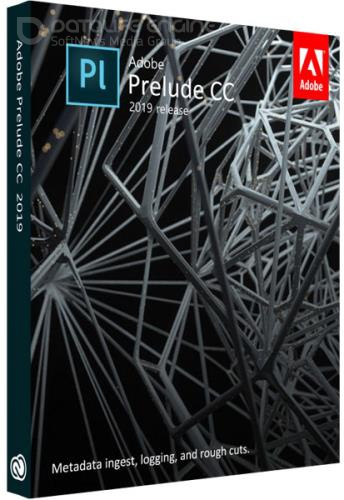 Adobe Prelude CC 2019 8.1.1.38 Portable by punsh