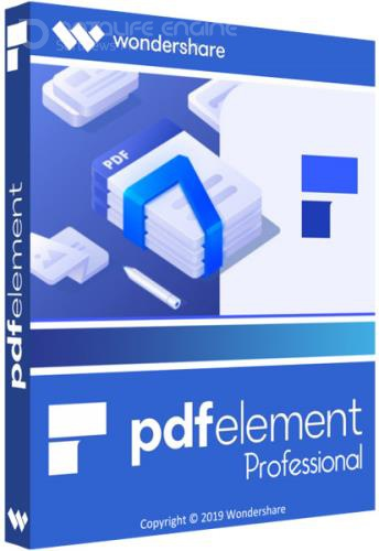 Wondershare PDFelement Pro 7.0.3.4309