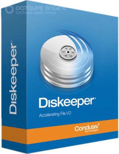 Condusiv Diskeeper 18 Professional / Home / Server 20.0.1300