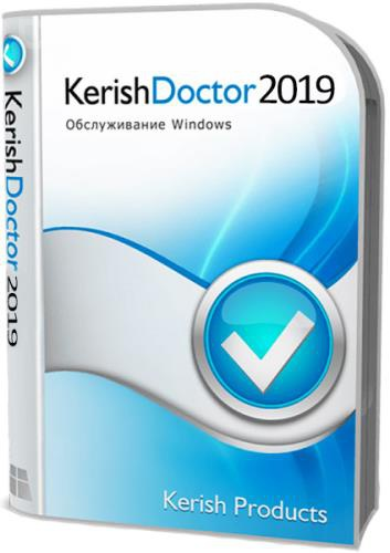 Kerish Doctor 2019 4.75