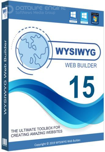 WYSIWYG Web Builder 15.0.4 Portable