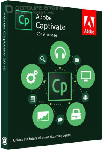 Adobe Captivate 2019 11.5.1.499